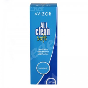 Avizor All Clean Soft 100ml